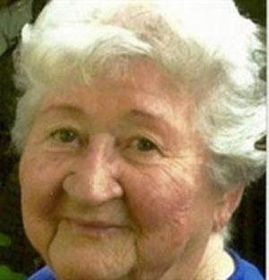 Altha Williams Obituary