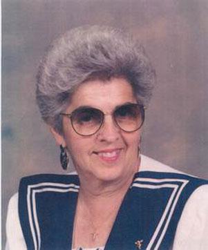 Angie West Obituary