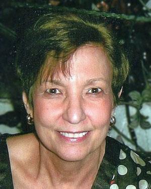 Ann Davis Obituary