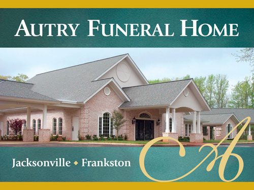 Autry Funeral Home - Jacksonville