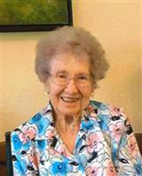 Ellen Belk Obituary