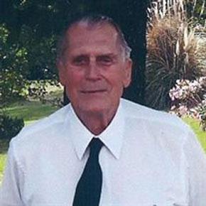Joe Benge Obituary