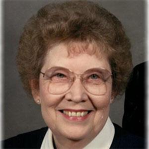 Betty Bounds Obituary