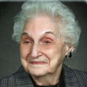 Mrs. Betty Cherry Obituary