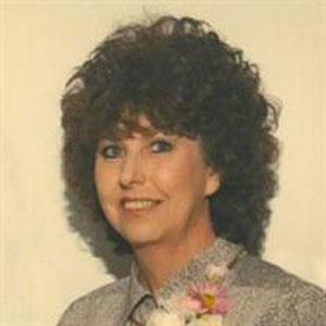 Betty Langford Obituary