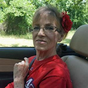 Betty Lawson Obituary
