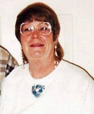 Betty Sitz Obituary