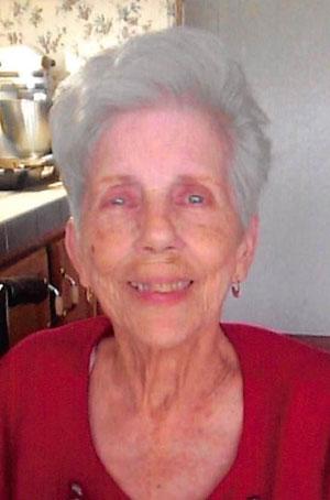 Betty Garrett Obituary