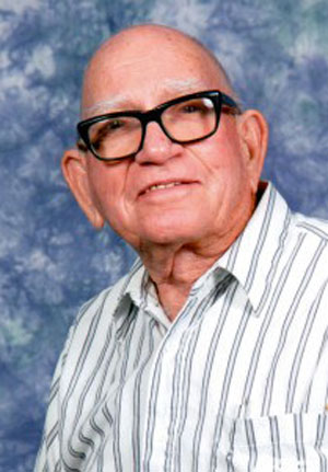 Billy Allbright, Sr. Obituary