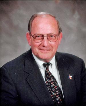 William Elliott Obituary