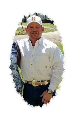 Tony Boyett Jr. Obituary