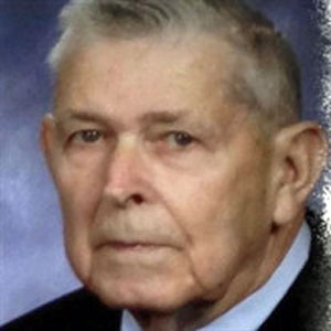 Rev. Bruce Will Obituary