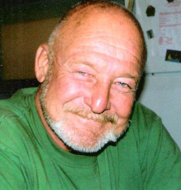 Carl Berg Obituary
