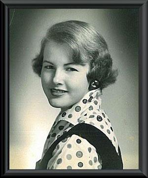 Carol Wren Obituary