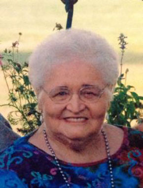 Wanda Carr Obituary