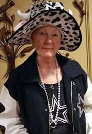Shelia Huskisson Obituary