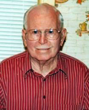 Harold McFarland Obituary