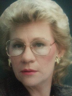 "Claudette ""Claudia""  Brown Obituary"