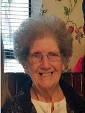 Erma Clayton Obituary