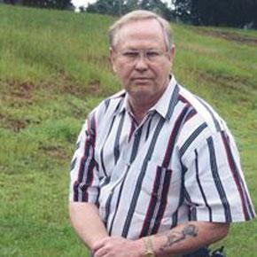 Thomas Cox Obituary