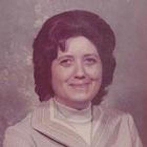 Sarah Cruse Obituary