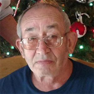 Curtis Keeling Obituary