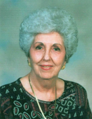 Charlene Wilson Obituary