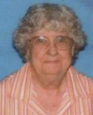 Bertha Friddell Obituary