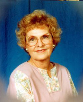 Pearl Dean Obituary