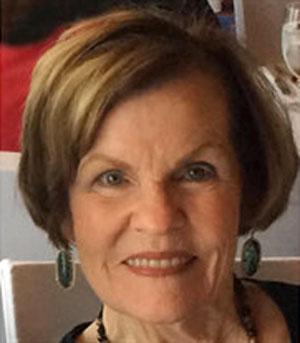 Dena Hayes Obituary