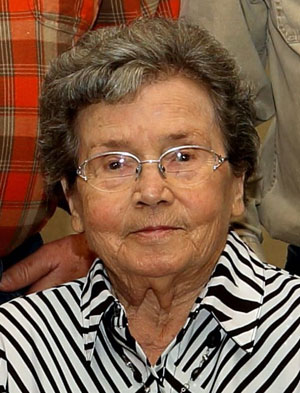 Denzil Gartman Obituary