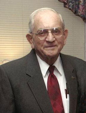 Wilton Despain Obituary