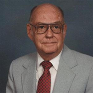 W. A.  Rawlins Obituary