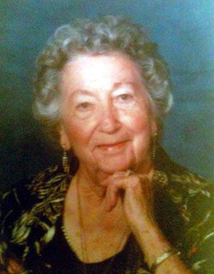 Dollie Holland Obituary