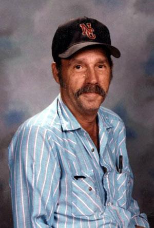 Donald Tucker Obituary