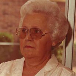 Doris L. McGraw
