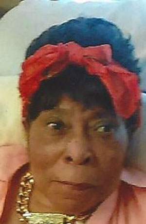 Doris Washington Obituary