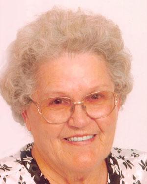 Dorothy Rightsell Obituary