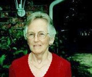 Elizabeth Fuller Obituary