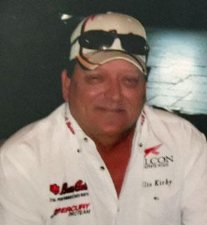 Ellis Kirby Obituary