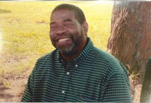Elmer Robertson, Jr. Obituary