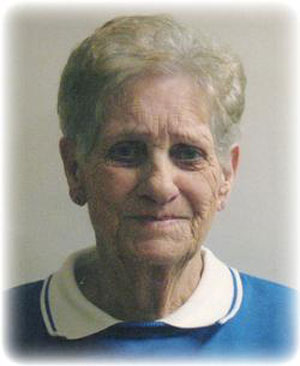 Esther Deegear Obituary