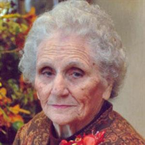 Eula Griffith Obituary