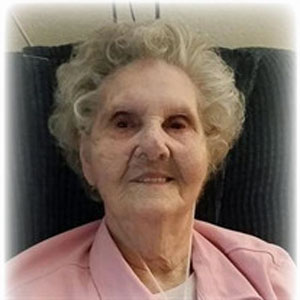 Mrs. Eva Gladys McIntosh