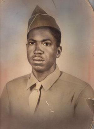 Everett Royal Obituary
