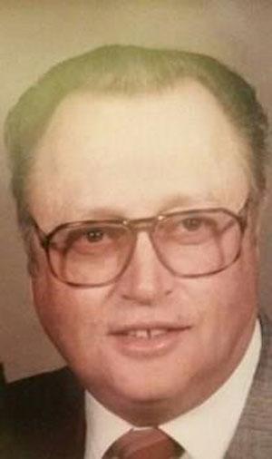 Lorin Murdock Obituary