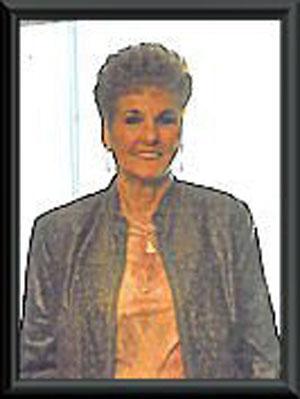 Oma Rader Obituary