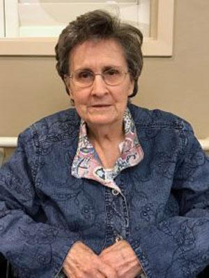 Virginia Hawthorne Obituary