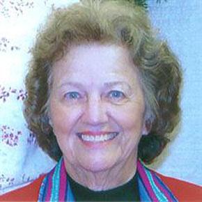 Beth Fenton Obituary