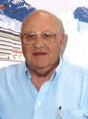 John Ferguson Obituary
